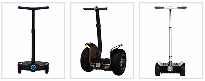 IO CHIC wholesale 6.5 Inch cheap electric scooter for adults two wheel
