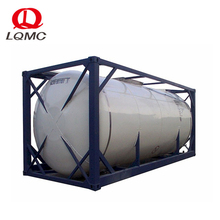 20ft and 40ft fuel storage ISO container diesel tank for sale