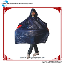 Poncho Disposable Raincoats