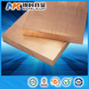 High quality stable resistance manganin sheet
