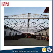 vegetable farm cover FRP transparent sheet/panel/plate