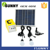 Easy to use china new portable solar panel kit for home grid system manufacturer