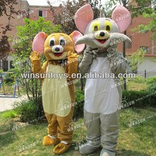 2012 popular sales tom and jerry adult costume