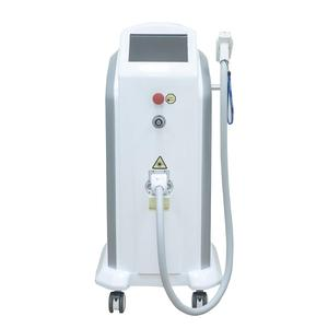 Strong energy high power hair removal machine 808nm diode laser machine