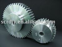 Steel Spur Gear