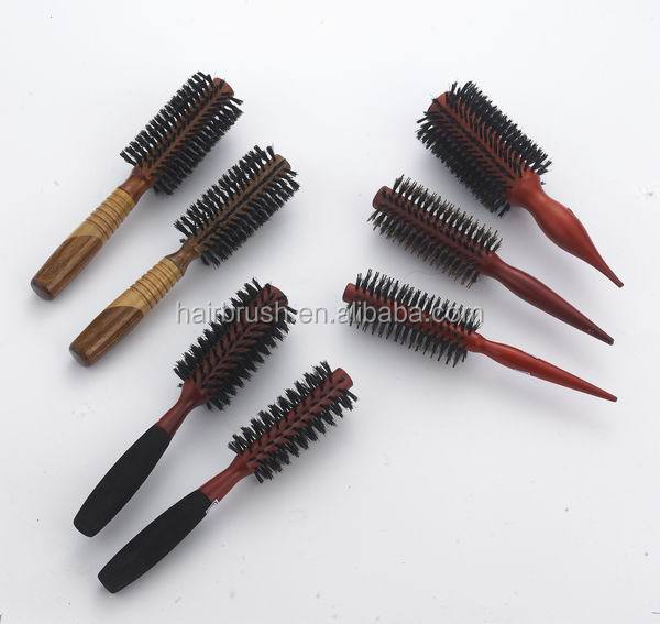 100% Natural Boar Bristle Hair Brushes Original Manufacturer