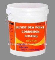 Anti Acid dew point corrosion coating