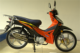 2015 new model110CC motorcycle CUB ZF110-4B