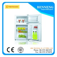 wholesale XCD-1220V mini LPG Gas absorption refrigerator& freezer/gas camping fridge