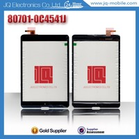 "China Parts 7.9"" Replacement Screen Lcd Touch Digitizer Glass For Android Tablet 80701-0C4541J"