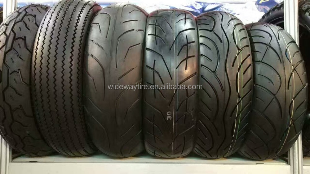 china qingdao factory export motorcycle tires 120/100-18 90/100-21 with good price good quality