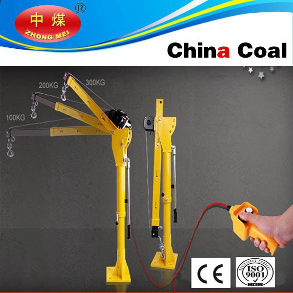 Mobile truck mounted crane manufacturer made in chinacoal