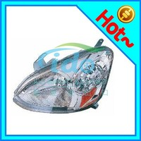 Head Lamp Led In Automobiles And