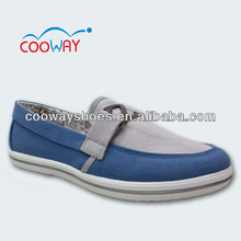 High quality new design young men loafer shoes 2014
