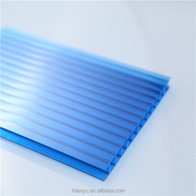 polycarbonate prismatic plastic sheet used for awning