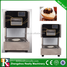 directly cooling style ice block machine/commercial snowflake ice machine