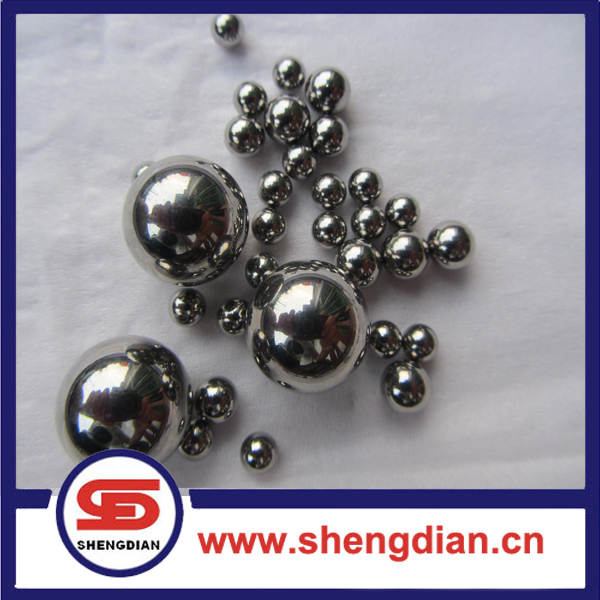 "1/8"" 5/32"" 3/16"" 7/32"" 1/4"" 7/32"" 5/16"" 3/8"" 1/2"" Carbon Steel Ball"