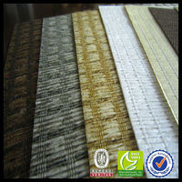 sheer curtain fabric for pull up curtain use on the decoration wedding curtain