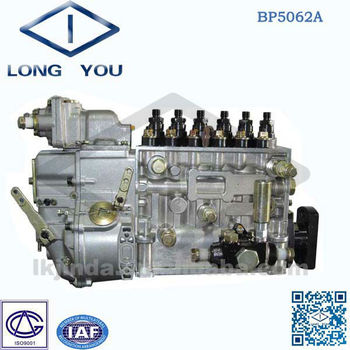 BP5062A /612601080175 Fuel injection pump