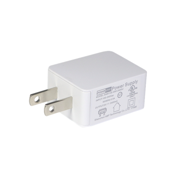 Universal usb power adapter 5v 1a/2a/2.1a/2.4a/3.4a/4.9a/6.8a/10a with single, dual, 4,5,6,8 port CE GS, UL, FCC approved