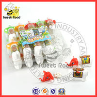 Plastic Elephant Toy Candy