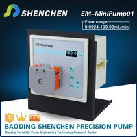 Motor drive reciprocating pump ,motor drive circulating pump,stepping motor metering pumps