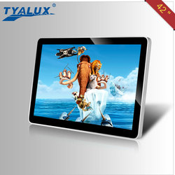 42 inches tft lcd color monitor