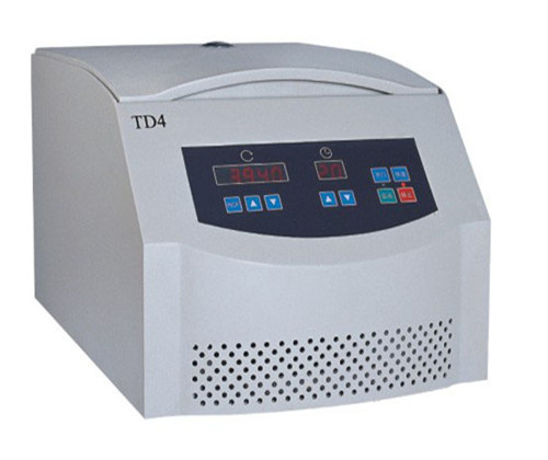 Centrifuge Machine Price lab equipment TD4