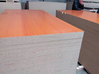 wholesale mdf wood, raw mdf and melamine sheet, thickness as you need