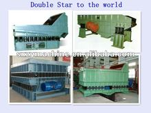 5t/h-30t/h shakeout machine for sand lumps