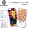 Personalized Diamond Phone Case for iPhone 5
