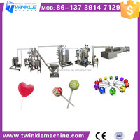 2014 Newest Style Lollipop Production Line
