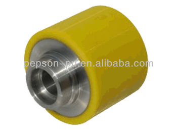 Urethane Wheel with Metal Core