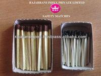 Imported Sticks Safety Match Box