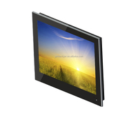 "32"" all in one computer lg touch screen monitor led panel for advertising shop signage lcd multi touch screen kiosk"