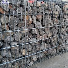 Top Selling Products In Alibaba China Supply Factory Price Landscape & gardening Galvanized Gabions for sale