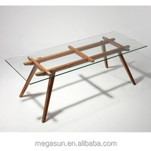 Sticotti Glass Dining Table