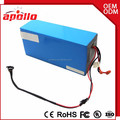 Apollo customized li-ion battery pack 12v 24ah battery