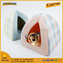Unique Design Cool Cold Filling Summer Ice Feel Detachable Luxury Lucky Pet Dog Beds