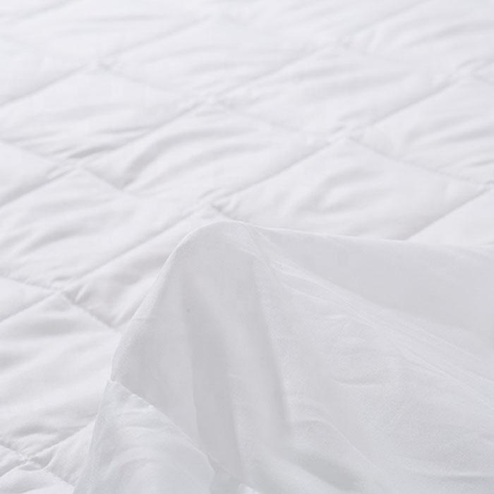 mattress protector with elastic belt polyester mattress cover - Jozy Mattress | Jozy.net