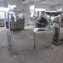 Spices fine powder pulverizer& grinding machine with dust collector