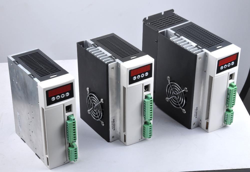 Dbls 08 H 220v 1200w High Voltage Led Display Bldc Motor