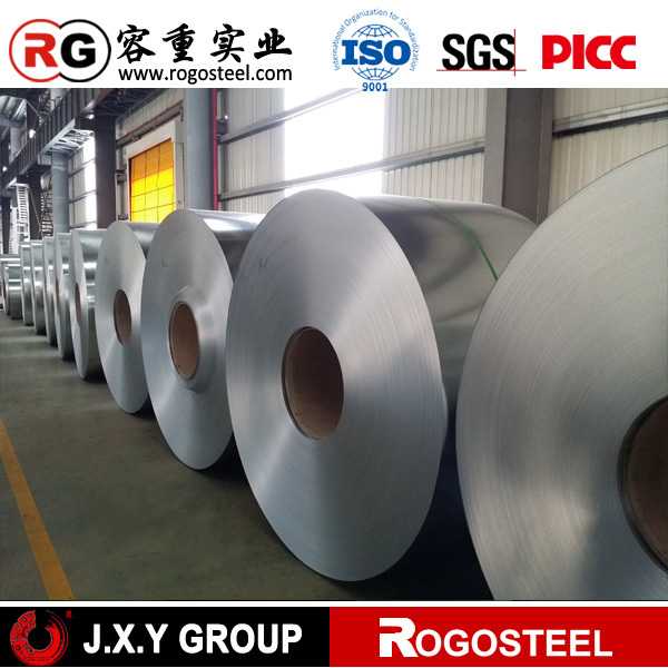 2016 0.2 *1000mm dx51d z100 galvanized steel coil
