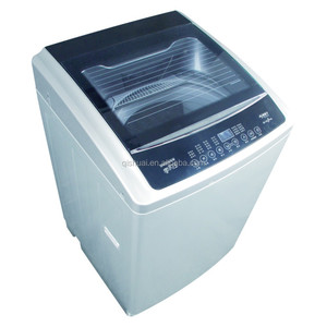 15kg big capacity fully automatic washing machines for sale