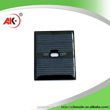 A grade handmade panel small solar cell