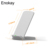 Factory Price Fast Wireless Charger 3 Coils QI Wireless Charging Stand