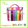 High Quality Colourful PVC Cosmetic Bag