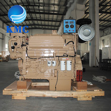 Overseas Service Brand Diesel Boat Engine For Shipyard Shipbuilding