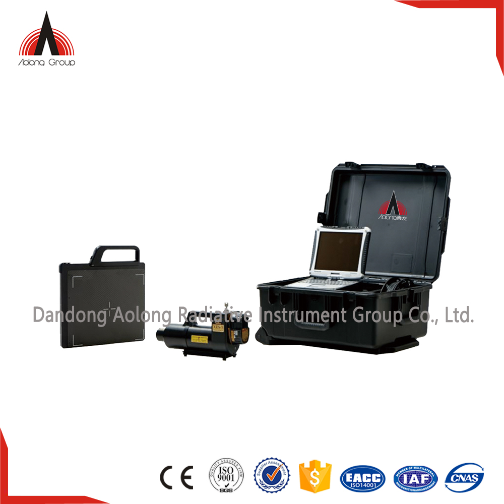 Portable digital radiography imaging DR system