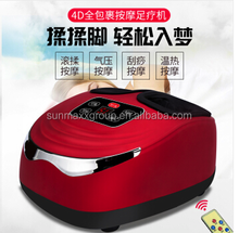 Latest Design FDA Leg and Foot Spa Massager Machine